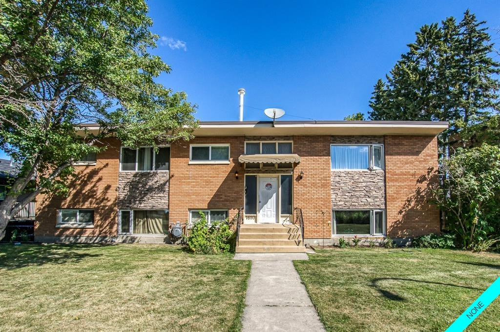 South Calgary Multi Family (Commercial) for sale:    (Listed 2020-08-20)